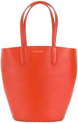 Alexander McQueen Basket bag