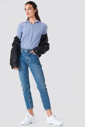 Rut & Circle Rut&Circle Louisa High Waist Jeans