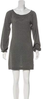 Joie Knit Silk Blend Dress