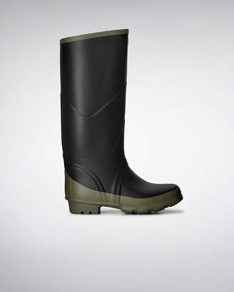 Hunter Argyll Bullseye Full Knee Boots