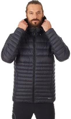 Mammut Convey Hooded Down Jacket - Men's