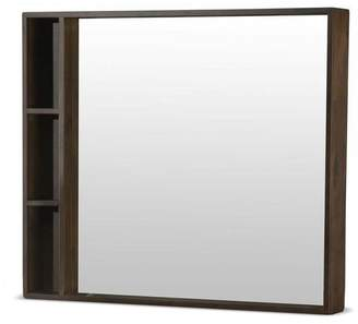 Apt2B Fairfax Mirror WALNUT