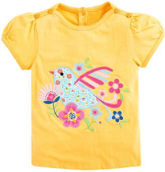 Jo-Jo JoJo Maman Bebe Jojo Maman Bebe Hummingbird T-Shirt