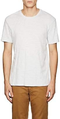 ATM Anthony Thomas Melillo Men's Slub Cotton T-Shirt