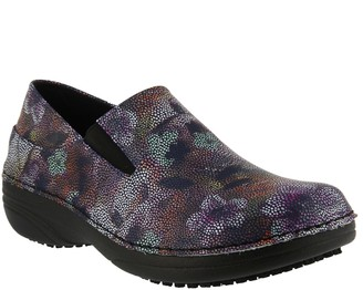 Spring Step Professional Loafers - Ferrara-Mosaic