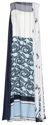 Acne Studios Dulcia Paisley dress
