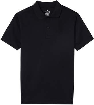 Chaps Boys 4-20 & Husky Performance Polo
