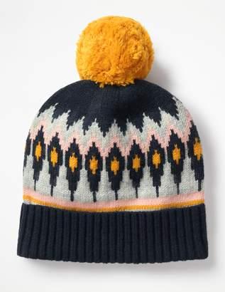4988a40cbc1 Fair Isle Hat - ShopStyle UK