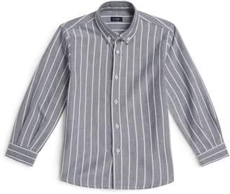 Il Gufo Stripe Shirt