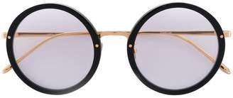 Linda Farrow optical frame glasses