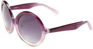 3.1 Phillip Lim Women's Amber Round Sunglasses