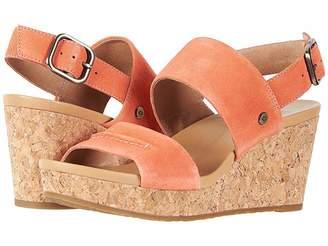 UGG Elena II Women's Wedge Shoes