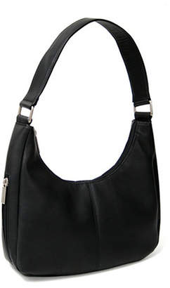 Royce Leather Royce Hobo Everyday Bag in Colombian Genuine Leather