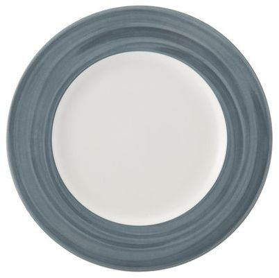 Mikasa Cadence Slate Dinner Plate