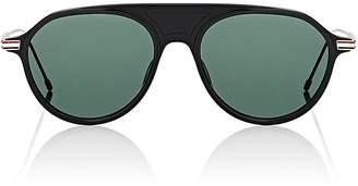 Thom Browne Men's TB-809 Sunglasses