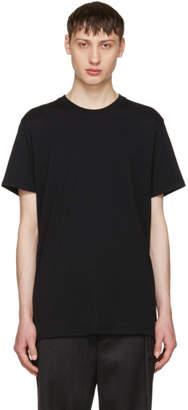 Craig Green Black Straps T-Shirt