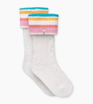 UGG Shaye Tall Rain Boot Sock