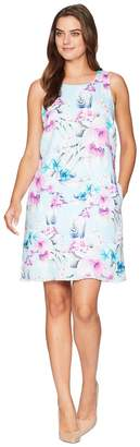 Tommy Bahama Florencia Shift Dress Women's Dress