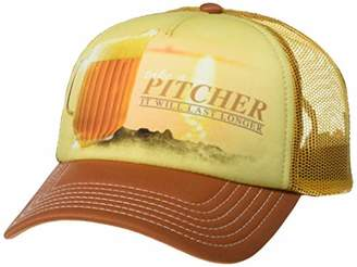 The Mountain Men's Take A Pitcher Hat