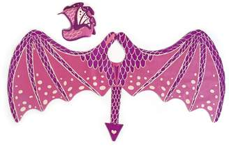 Dragon Optical Lovelane Wings & Hat Costume Set