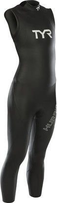 TYR Hurricane CAT1 SVL Wetsuit - Women's