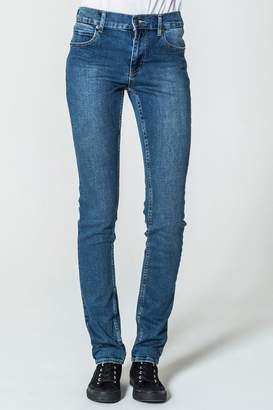 Cheap Monday Base Dark Blue Jeans