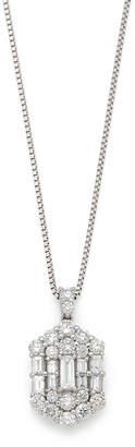 Oriental Diamond プラチナ900ダイヤモンドネックレス プラチナ