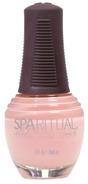 SpaRitual Nail Lacquer  Light Hearted 0.5oz
