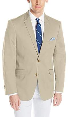 U.S. Polo Assn. Stretch Cotton Sport Coat