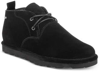 BearPaw Men's Spencer Chukka Boots Men's Shoes