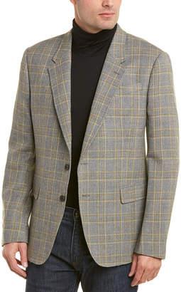 317a380c979 Billy Reid Walton Wool Sportcoat