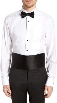9f59ed460645 Nordstrom Silk Cummerbund & Pre-Tied Bow Tie Set