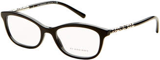 Burberry BE2231 Black Cat Eye Optical Frames