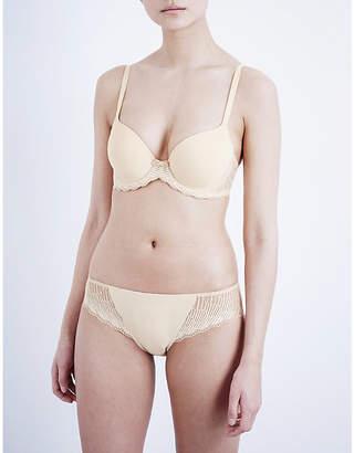 6715cb0c12 Wacoal La Femme jersey underwired contour bra