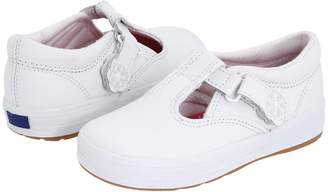 Keds Kids Daphne T-Strap 2 Girls Shoes