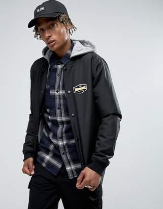 Volcom Highstone Jacket With Hood