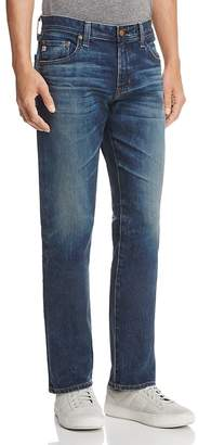 AG Jeans 360 Matchbox Slim Fit Jeans in 12 Years River Veil