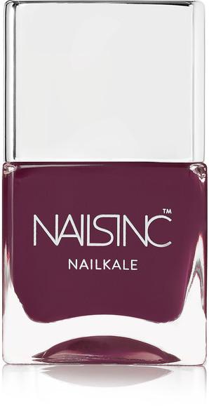 Nails Inc Nailkale Polish - Regents Mews