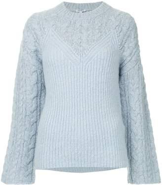 Kenzo basic knit jumper
