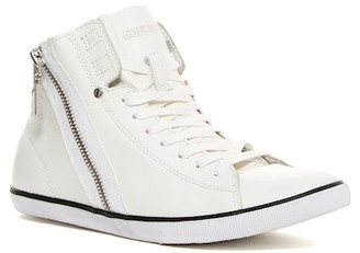 Diesel Beach Pit Sneaker $170 thestylecure.com