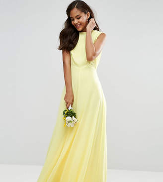 Asos Tall TALL Wedding Maxi Dress