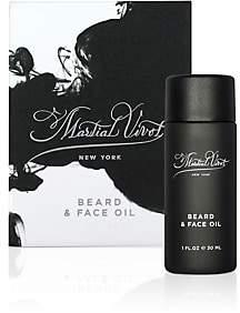 Martial Vivot Men's Beard & Face Oil