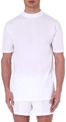 Hom Cotton t-shirt