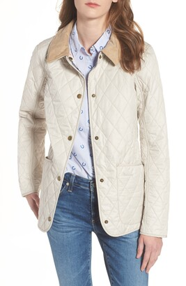 Barbour Spring Annandale Quilted Jacket