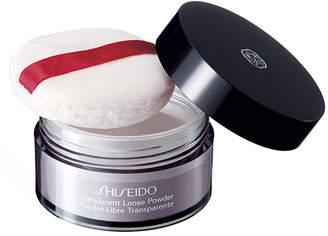 Shiseido The Makeup Translucent Loose Powder