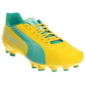 Puma Women's Evospeed 4.2 Firm Ground Soccer Shoe