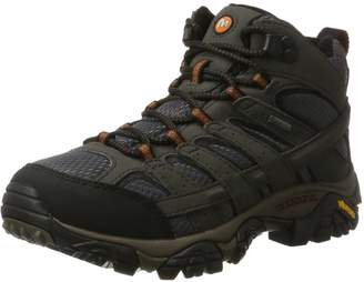 Merrell Moab 2 Mid GTX Womens Walking Boots UK 6.5