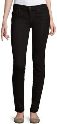 True Religion Women's Solid Skinny Jeans