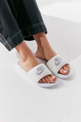 1af3e6eea2bb White Nike Slides - ShopStyle Australia