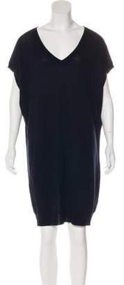 Zadig & Voltaire Merino Wool Knit Dress